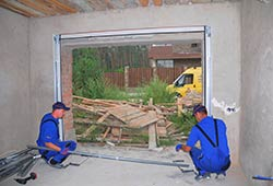 Trust Garage Door Cleveland, OH 216-765-3793